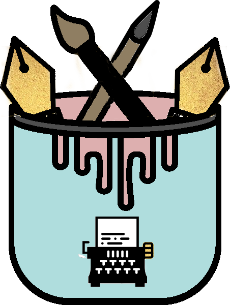 Writer's Toolbox, created using images by Ben Davis and priyanka on The Noun Project